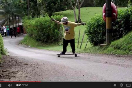 Camilo Cespedes: Sloppy Seconds
