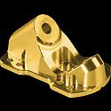 Aera Trucks K5 Base Plate 46* Gold