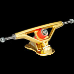 Aera Skateboard Truck Assembly RF-1 Freeride Single Gold