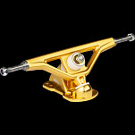 Aera Skateboard Truck Assembly RF-1 Carve Single Gold