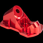 Aera Trucks K5 Base Plate Red 46*