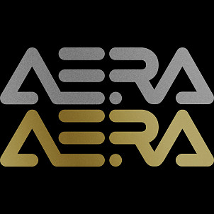 Aera Trucks '3' STICKER 2X4 - One of each