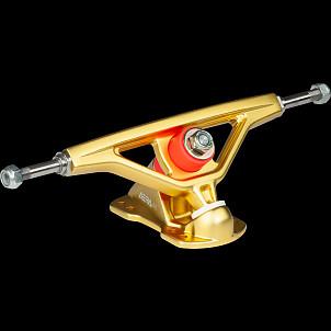 Aera Skateboard Truck Assembly RF-1 Freeride Single Gold