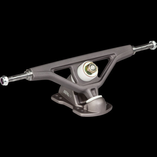 Aera Skateboard Truck Assembly RF-1 Carve Single Gray
