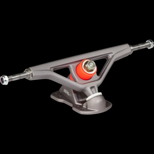 Aera Skateboard Truck Assembly RF-1 Freeride Single Gray